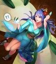 Yuki by Aurora Foo
