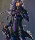 Caius by Lukael