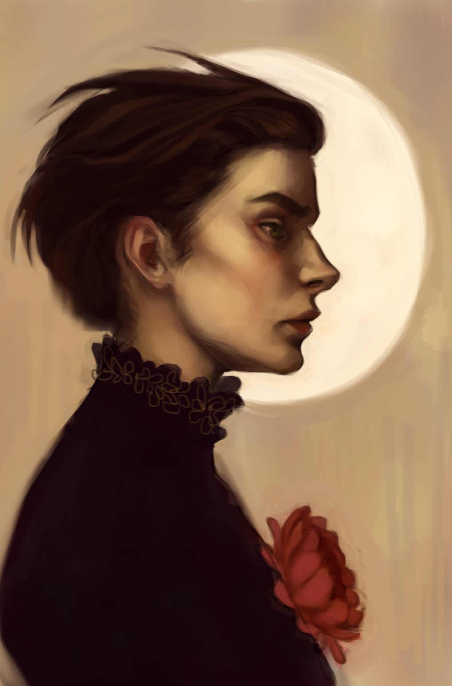 Cornelius by Mourphine