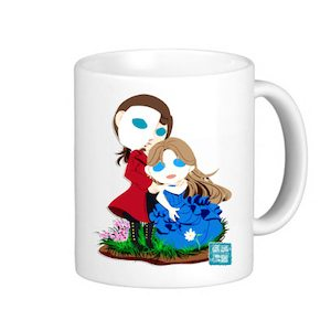 Glossy Mugs