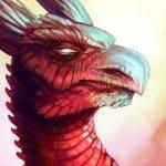 King Dragon by iella