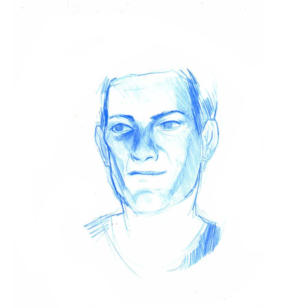 Coinalytics Portrait by Iella