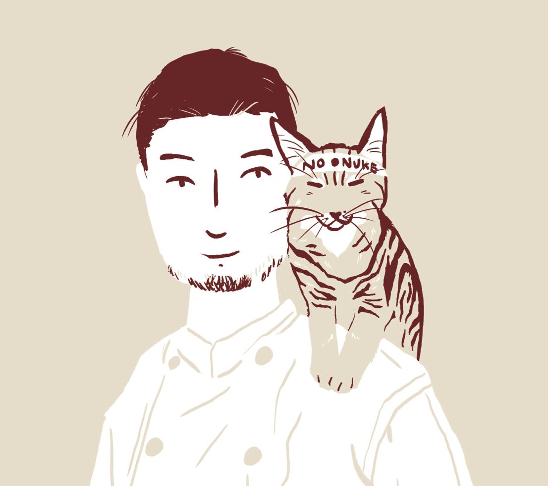 Inagaki-san