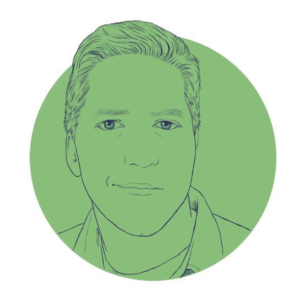 WIP Sketch of Jason by Crespella