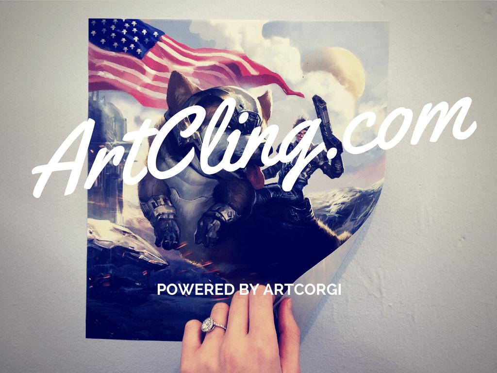 ArtCling.com