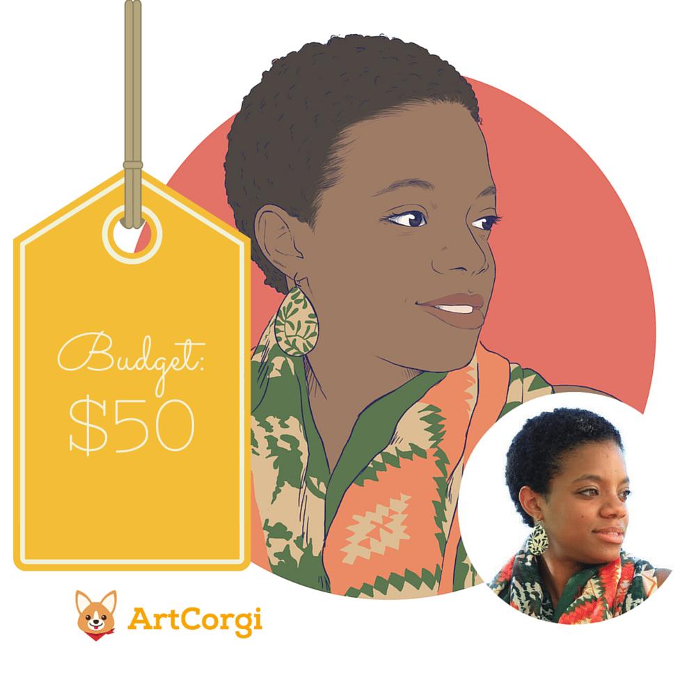 ArtCorgi Price Sample 20