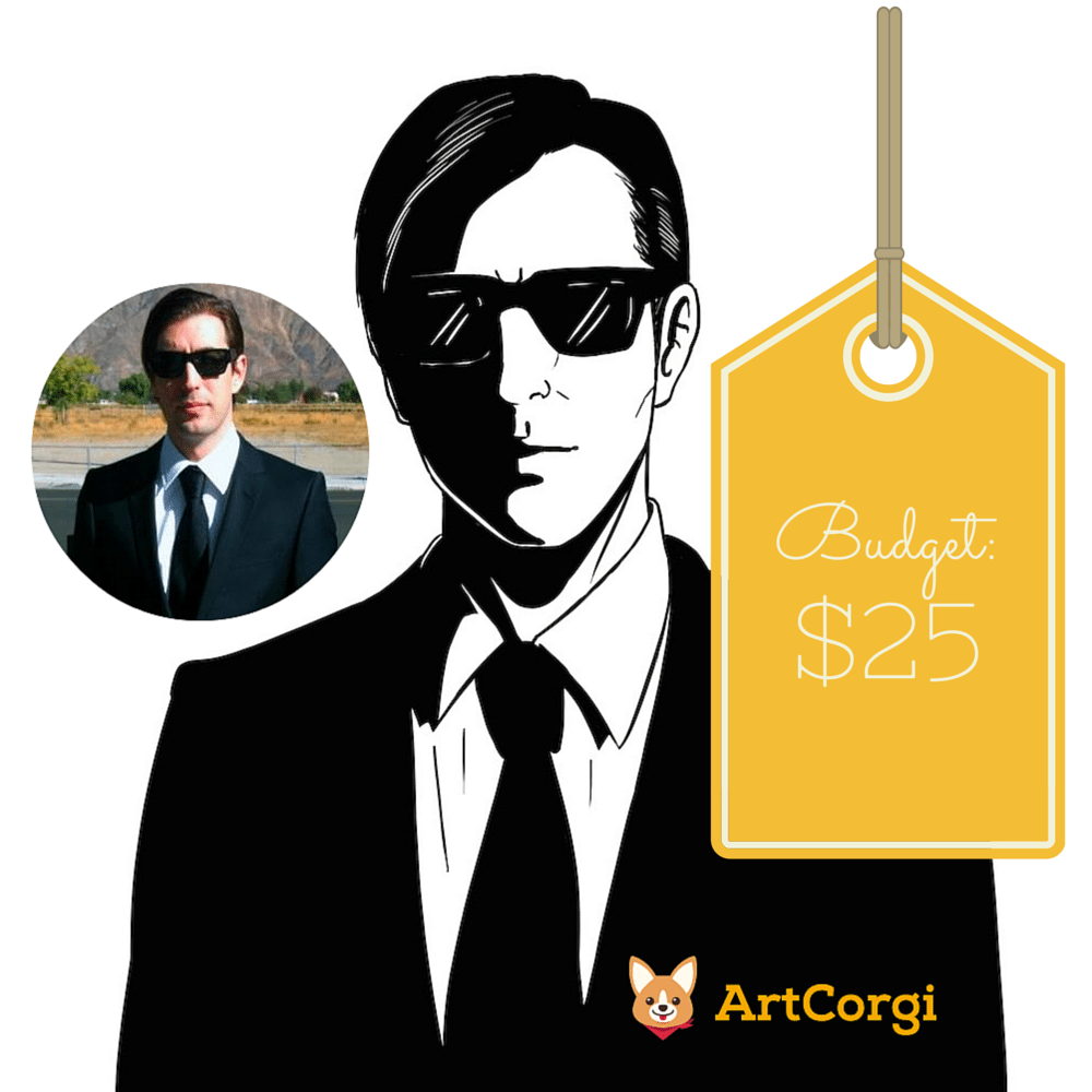 ArtCorgi Price Sample 27
