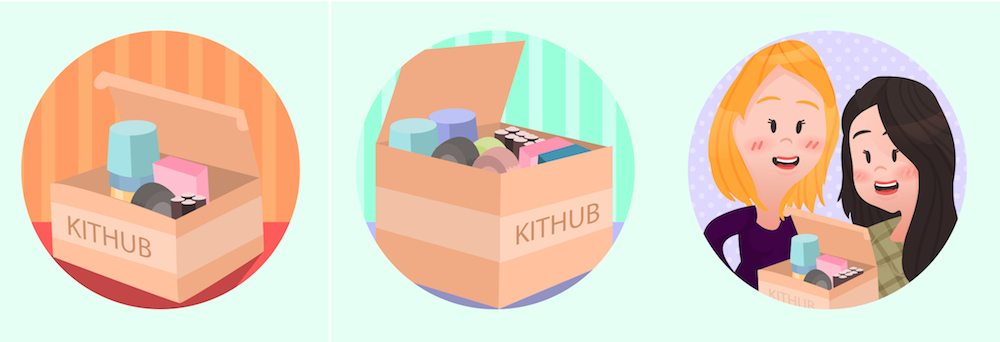 Draft KitHub Boxes and Founders by JC Roxas