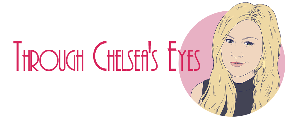 Through Chelseas Eyes Banner by Crespella via ArtCorgii