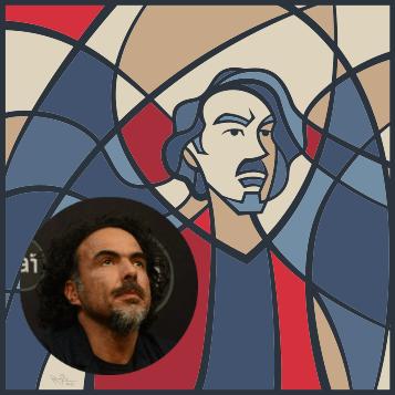 Portrait of a Bearded Man by ArtOfRam via ArtCorgi