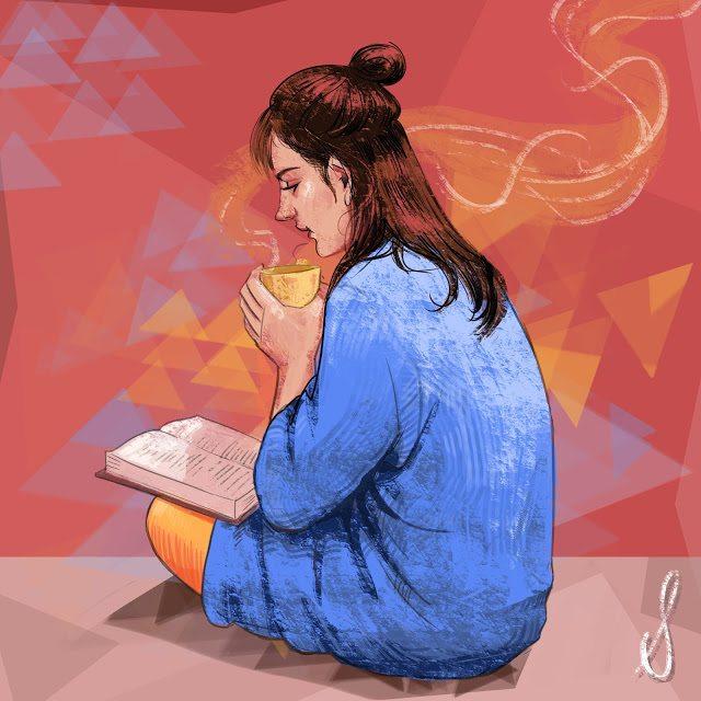 Art Commission Sample by Sushmita Singh