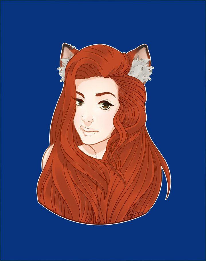 woman-with-ears-by-kuroneko777