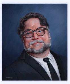 ArtCorgi - Realistic portraits by JohnykatoArt featuring an man in a suit